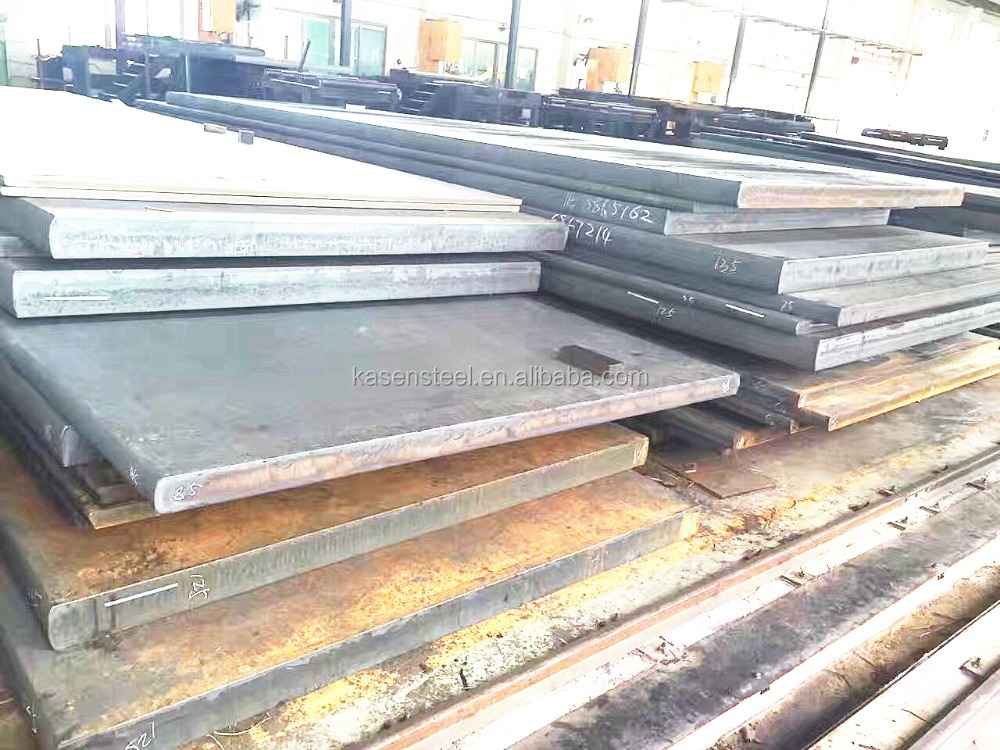 High-strength ASTM 1045 grade a marine steel plate s45c price per kg