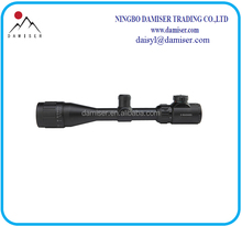 AO40 3X-9X Red Green Illuminated Tactical Riflescope