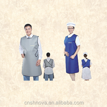 chinese anti radiation jacket for hospital