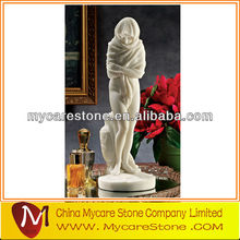 maiden statue marble statues
