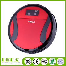 Wifi mini automatic 2017 sweeping duct cleaning robot vacuum cleaner