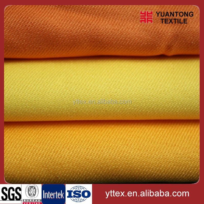 fabrics china poly/cotton textile fabric, twill fabric construction