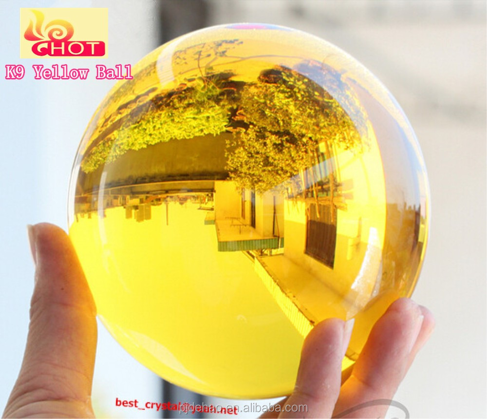 Custom Personalized Dragon Ball Crystal Ball Valentine's Day Gifts Wholesale