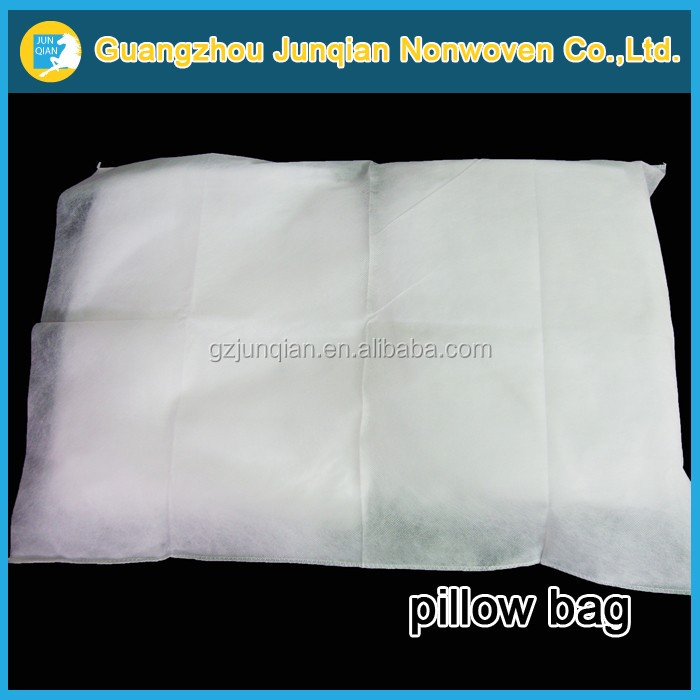 Hot-selling PP Spunbond Non-Woven Fabric For Disposable Airline Pillow Cover