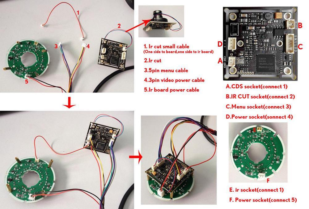 Marvellous Mini Cam Curity Wiring Diagram Ideas - Best Image Diagram ...