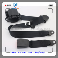 High quality auto car safety belt interior accessories with CE