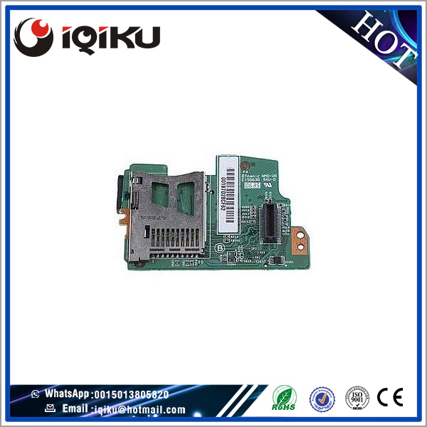 Factory Price Skillful Manufacture Repair Part MS-329 Memory Stick Slot & WiFi Board For PSP 1000 Console