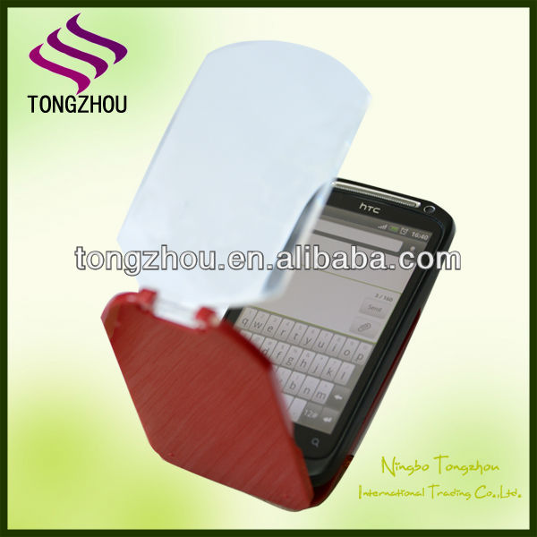 Mobile telephone 2x Portable Small Screen Magnifier