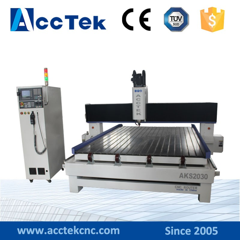 China Manufacturer Factory 1224 Advertisement Cnc Carving Machine ...