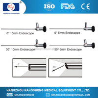 2014 autoclavable sinoscope, autoclavable endoscope