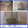 Made in China stainless steel bird cage wire mesh/bird netting