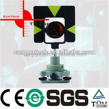 SDS16-6 high quality theodolite optical glass prism