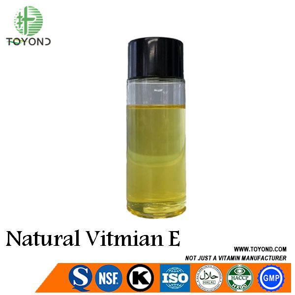 Hair Vitamin E Oil
