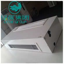 super thin cassette type fan coil unit water cycle