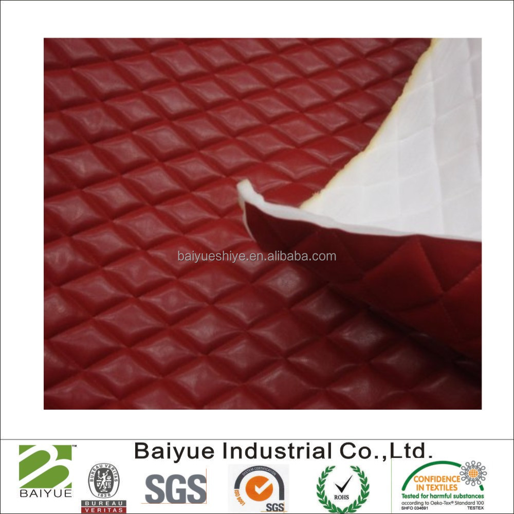 Quilted 100% Polyester Padding/Batting