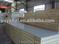 cold room insulated panels