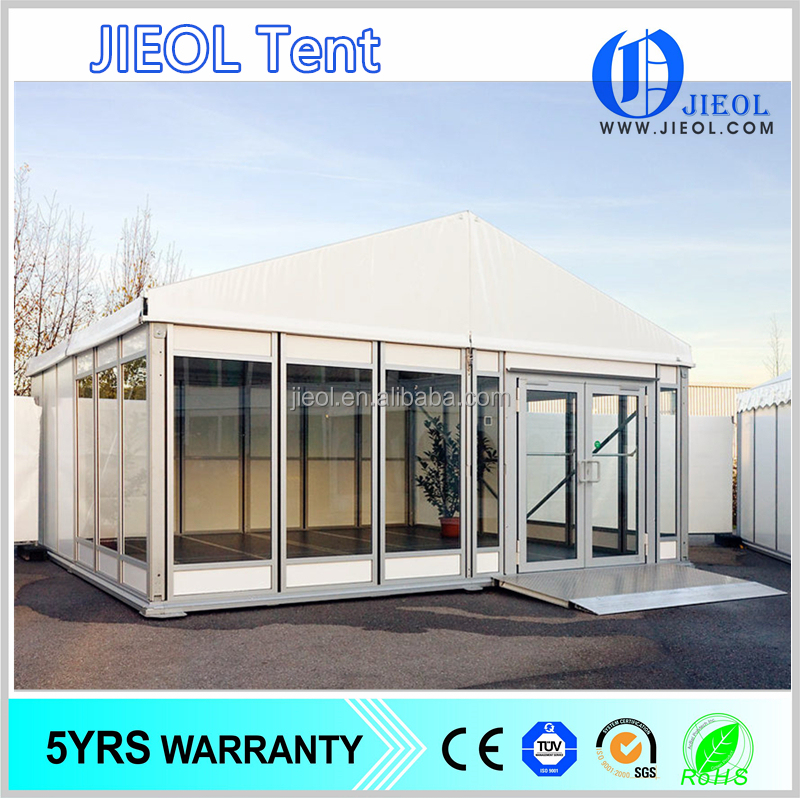 Promotion Outdoor Mobile Marquee Event Tent for Party Wedding