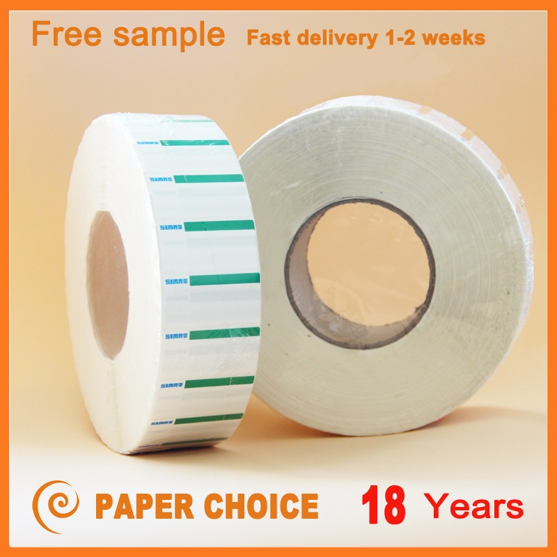 free sample a4 printable sticker paper waterproof a4 self adhesive paper