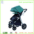 Multifunctional design baby prams 3 position adjustable best baby strollers