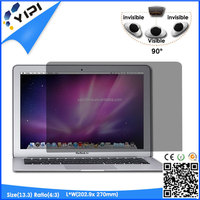 High quality privacy filter 14W laptop screen protector