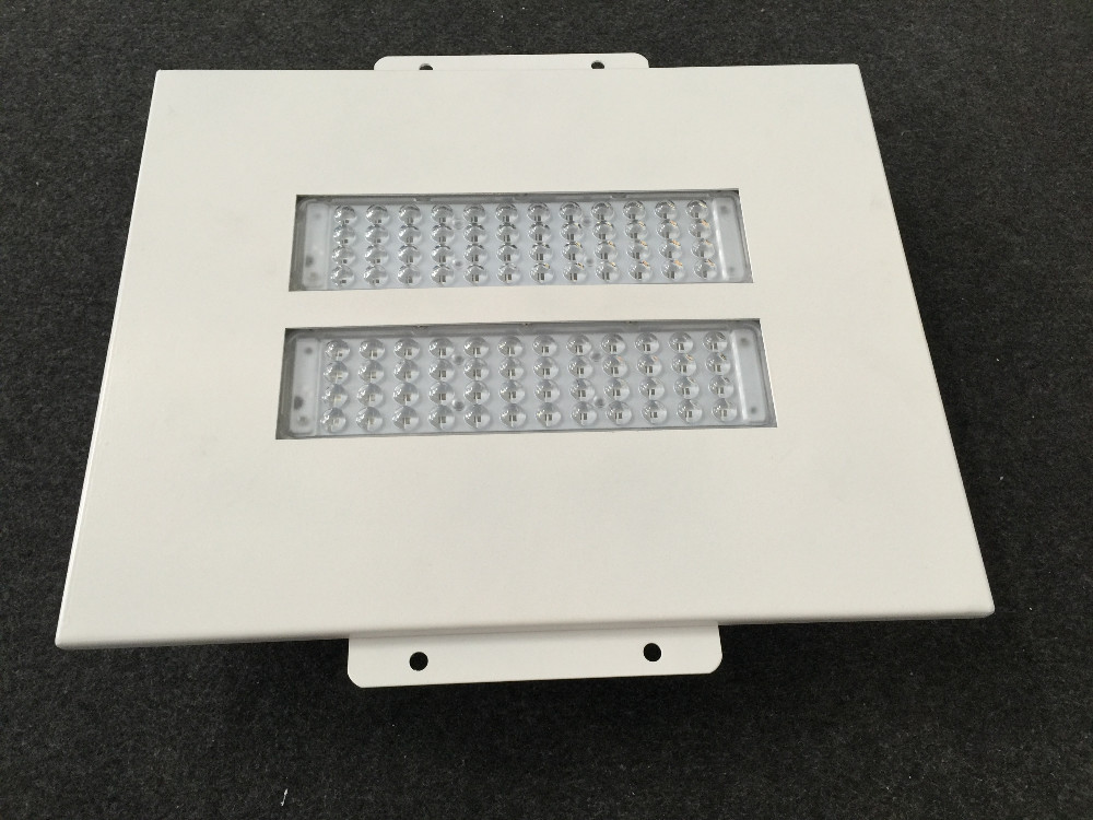 Shenzhen manufacture outdoor ceiling IP65 MW driver high birtghness 200w led gas station light canopy lights