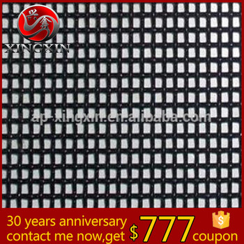 supper hardness 316l stainless steel security window screen mesh