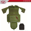 full body armour/Military body armour/stab resistant airsoft jacket