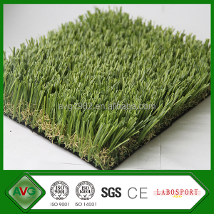 AVG Artificial Sod Garden Landscaping Plastic Lawn Synthetic Field For Sale