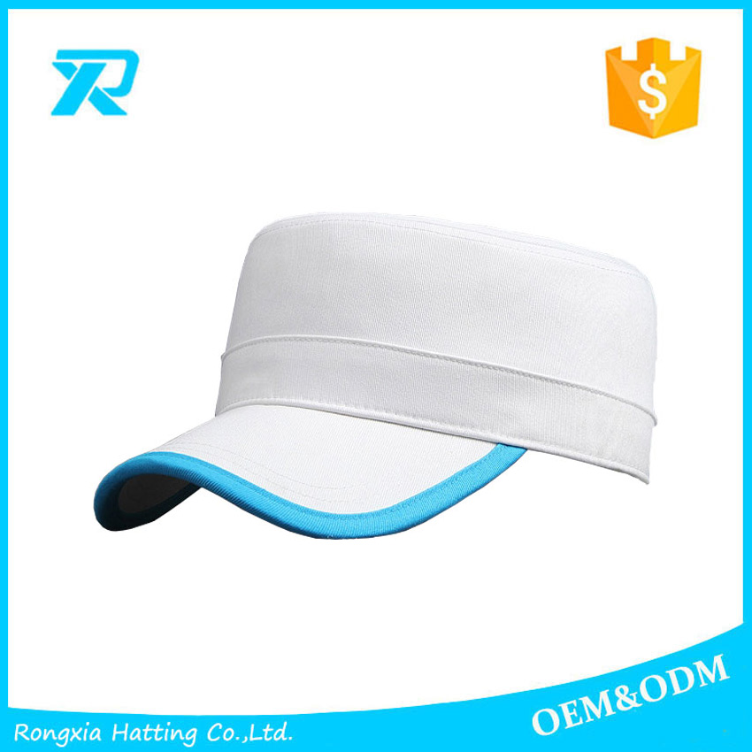 Classic Style Blank Cotton Military Caps Hats Wholesale