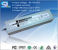 power supply led/power supply pcb/halogen lamp power supply