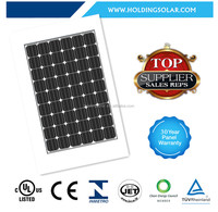 China factory competitive price high quality 230w mono solar pv panel