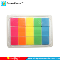 High Quality Cute Sticky Pad Waterproof PET Note Pad