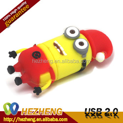 Wholesale Cheap 32GB Glass Promotional USB Flash Drive