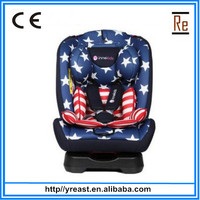 car seat,hot sale baby car seat for 9 -25kg