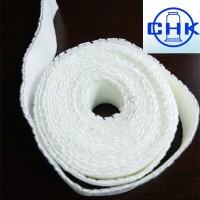 Factory Supply Custom Nylon Plush Bra Elastic Band With Wholesales