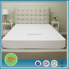 Chinese supplier bed bug zippered mattress cover