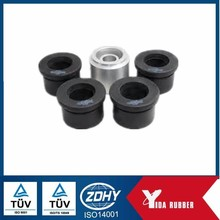 CUSTOM MOLDED NBR/VITON/SILICON EPDM RUBBER BUSHING/RUBBER PART
