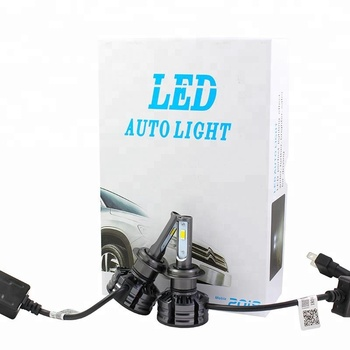 NEWEST 30W 3200lm High Power LED Headlight H4 car LED Headlight bulb