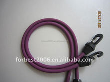 Latex tubing exerciser in competitive price,Stretch exercise tubing,High elastic latex hose