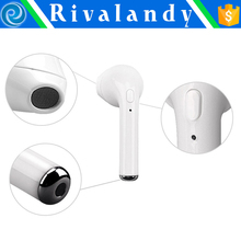 Ultra Mini Bluetooth Earphone Wireless Headset V 4.0 Earphone With Mic for iPhone Android Mini Bluetooth In-ear