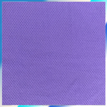 Quick Dry Knitting High Compression Mesh Fabric For Outdoor Sportswear