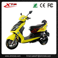 China 800W electric scooter with pedals for sale