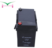 6v 48v 12ah lead-acid battery for e-bike
