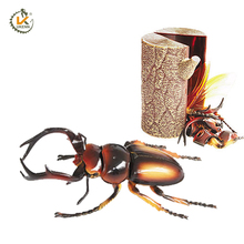 Wholesale New Product Teaching Tool Insect <strong>Toy</strong> for Kids