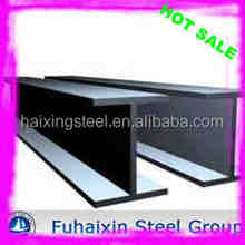 Steel Hot Rolled Largest I Beam