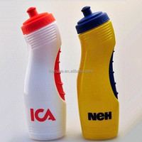shenzhen factory 850ml bpa free cheap plastic bottles wholesale uk