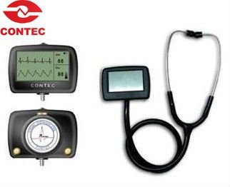 Contec CMS-M Multifunctional Stethoscope