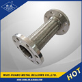 flange joint Metallic Hose