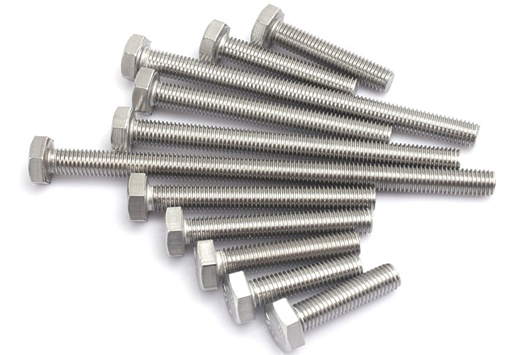 auto fasteners new style hex bolts and nuts