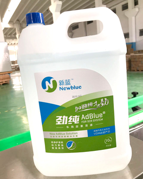 Prilled urea automotive grade for Ad Blue